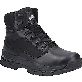 Amblers Mens Mission Leather Safety Boots