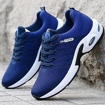 Vulcanized Shoes, Summer Breathable Wedges Sneakers