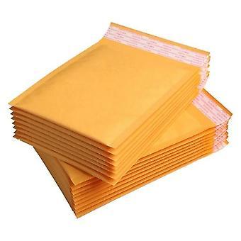 Papel artesanal envelopes acolchoados auto-selados