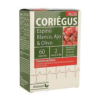 Coriegus Plus 60 capsules