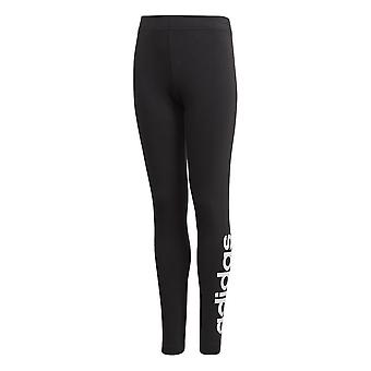 Adidas Linear DV0337 training all year girl trousers