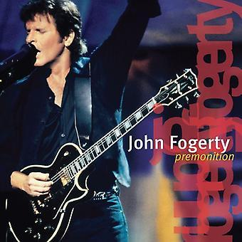 Fogerty*John - Premonition [CD] USA import
