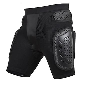 Unisex Sports Gear Short Protective Skate Skateboard Snowboard Protection Hip