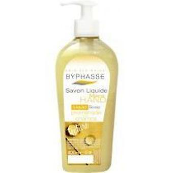 Byphasse Hand Soap With Dispenser 400 ml Country walk