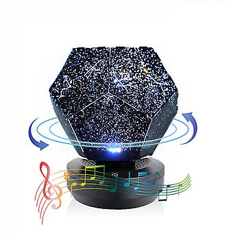 Sky Projector Star Light Projector Starry Led Galaxy Lamp