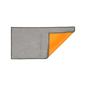 Cleaning cloth KSIX Machine Cutter Grey Orange