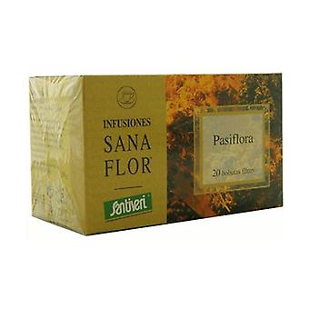 Passionflower Infusion 20 units