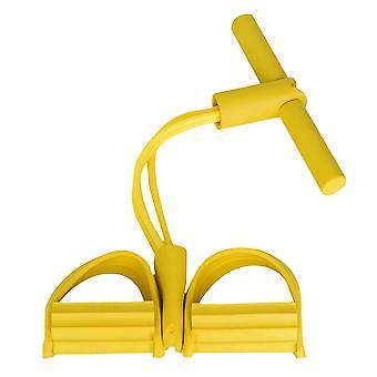 Multifunktions-Spannungsseil, starke Fitness-Widerstandsbänder, Pedal Frauen, Männer,