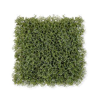 Keinotekoinen 3D Honey Moss matto 25 cm UV