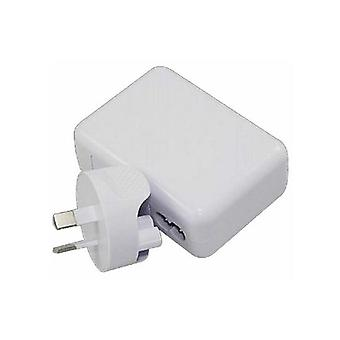 Astrotek Usb Travel Wall Charger Power Adapter