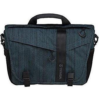 Tenba 638-373  messenger dna 11 camera and laptop bag  (cobalt)