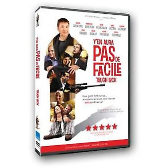 Y En Aura Pas De Facile [DVD] USA import
