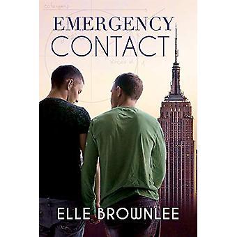 Emergency Contact by Elle Brownlee - 9781632168061 Book