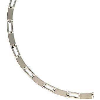 Boccia Titanium 08040-01 Ladies Necklace