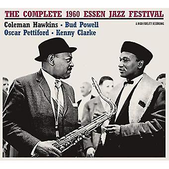Komplett Essen Jazz Festival [CD] USA import