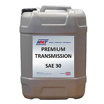 HMT HMTA014 Premium Mineral Transmission Oil SAE 30 - 20 Litre Plastic