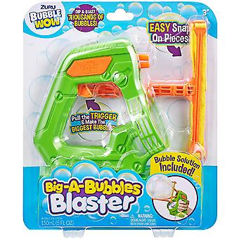 Zuru Big-A-Bubbles Blaster