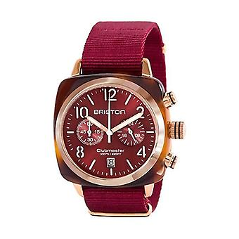 Briston horloge 15140.pra.t.8.nbdx