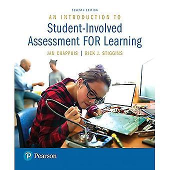 Uma introdução à avaliação envolvendo estudantes para a aprendizagem