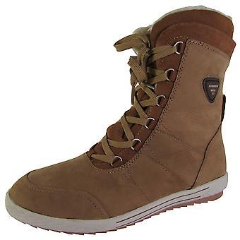 Allrounder Womens Targa-Tex Winter Boot Shoes