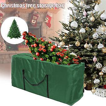 Christmas Tree Storage Bag Extra Large Waterproof Dustproof Cover Storage Bags|Foldable Storage Bags