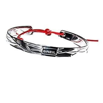 Breil juveler - unisex bangle armband med nylon extra färgade ledningar tj1166
