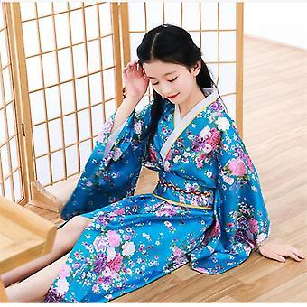 Abito Yukata in stile giapponese Kimono per bambini