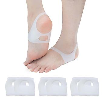 O-type Foot Corrector Insoles Pads