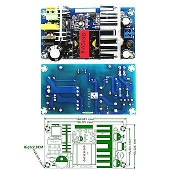 Ac to dc switching power supply board power supply module overvoltage overcurrent circuit protection 12v/1a 12v/2a 12v/4a 12v6a
