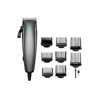 Hair Clippers Cecotec Bamba PrecisionCare Power Blade Titanium Black/Silver