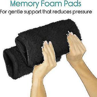 Rolstoel armleuning antislip covers, armleuning bescherming pads, bureaustoel zachte elleboog pads