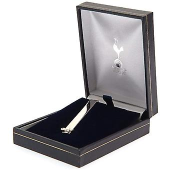 Tottenham Hotspur versilbert FC Krawatte Folie