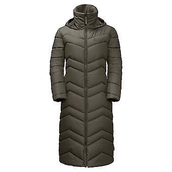 מעיל ארוך של ג'ק וולפסקין לנשים קיוטו