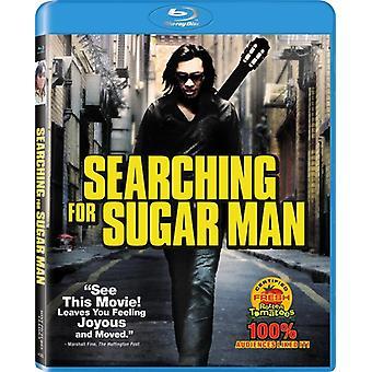 Etsivät sokerin mies [BLU-RAY] USA tuonti