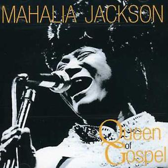 Mahalia Jackson - Queen of Gospel [CD] USA import