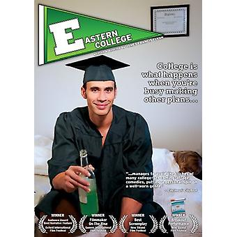 Eastern College [DVD] USA import