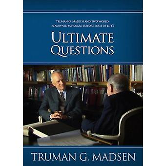 Ultimate Questions [DVD] USA import