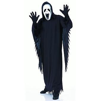Spøgelse kostume personale ånd horror Halloween kostume