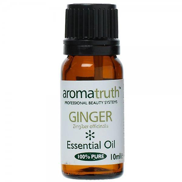 Aromatruth viktige olje - ingefær