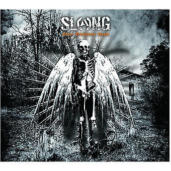 Slang - ära överglänser Doom [CD] USA import
