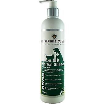 Shampooing aux herbes peau normale 375ml