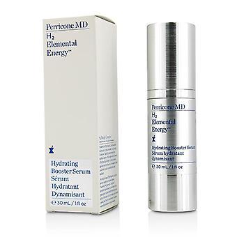 Perricone Md H2 Elemental Energy Hydrating Booster Serum - 30ml/1oz