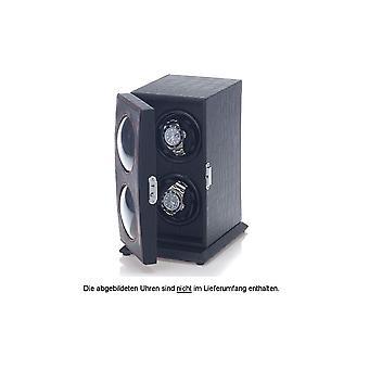 Portax winders Nautilus 2 watches black 1003066001