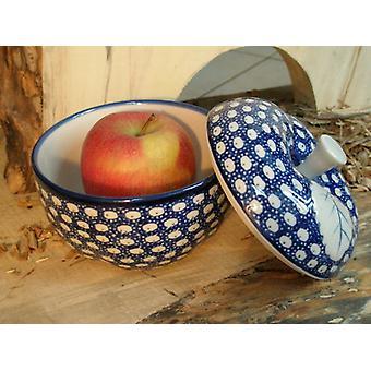 Baked Apple, Ø 12 cm, 12 cm high, tradition 4 polacco ceramica - BSN 4880