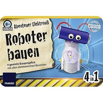 ロボット組立キット Franzis Verlag Franzis 65251 8 年以上