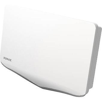 SAT anténa Humax H40D4 Quad-White