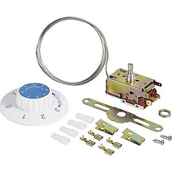 Universal thermostat Recess-mount -34 up to -9 °C Basetech 27FR459