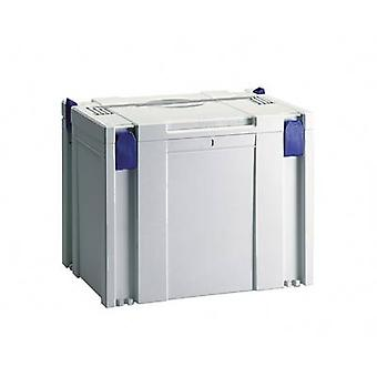 Transportere boksen Tanos systainer® IV 80000010 ABS-plast (L x b x H) 300 x 400 x 315 mm