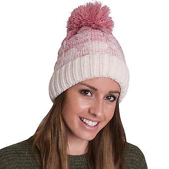 Regard extérieur Womens/Mesdames Dunoon chaud Pom hiver Beanie chapeau