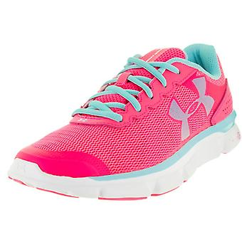 Под броня микро G скорость swift работает обуви женщин 1266243-963